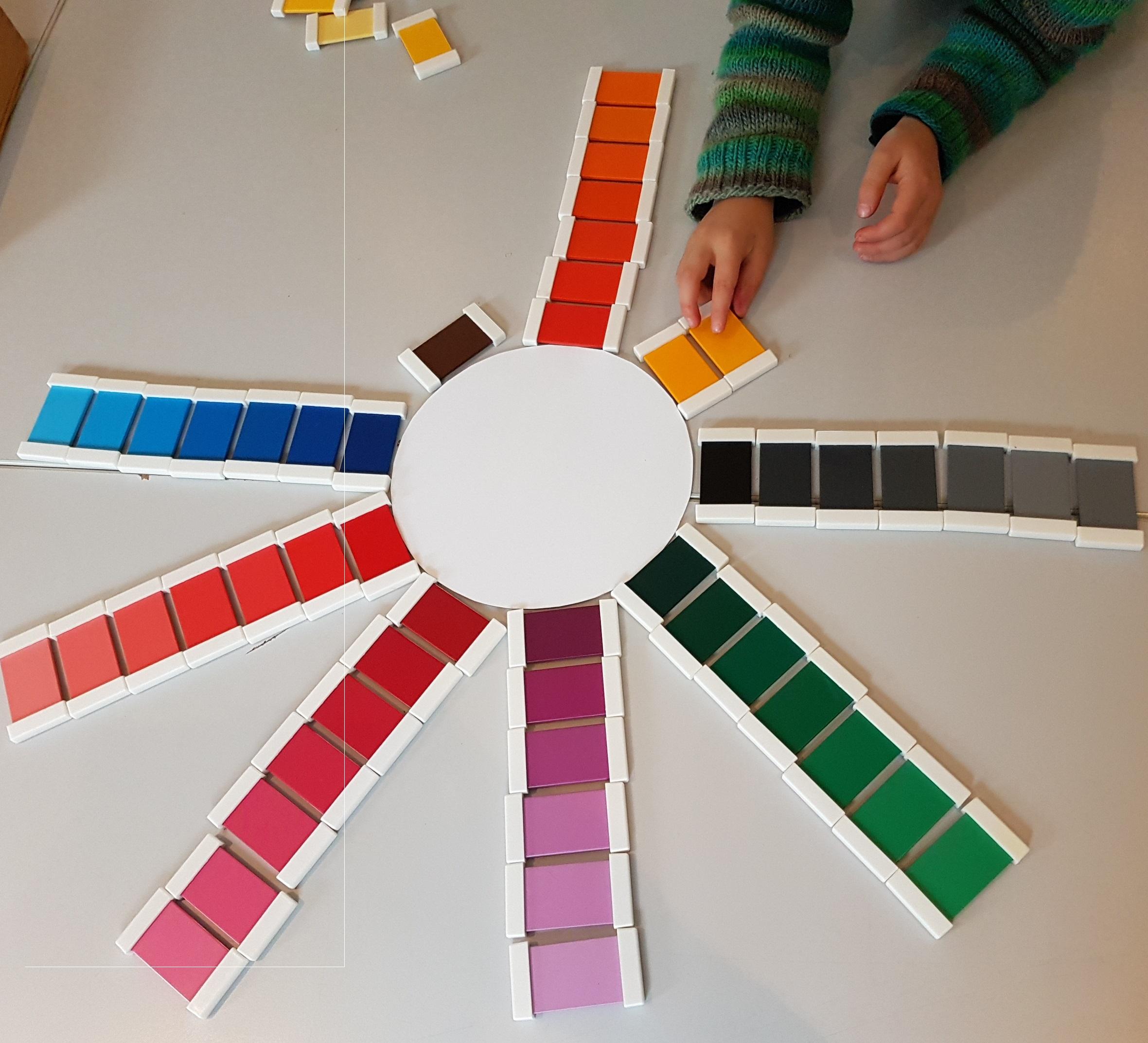 École Montessori du villeneuvois